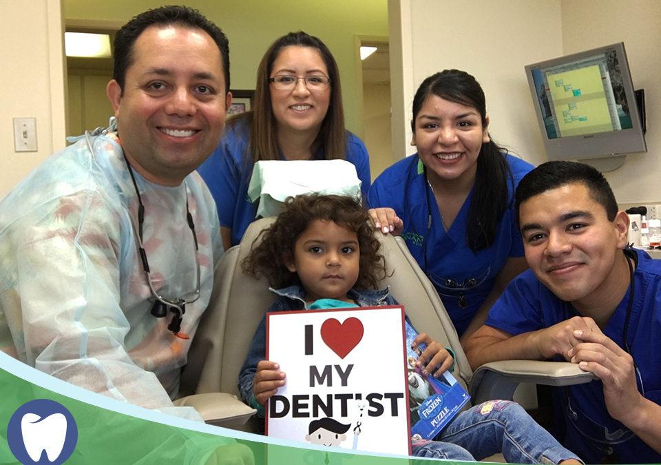 First Dental Visits
