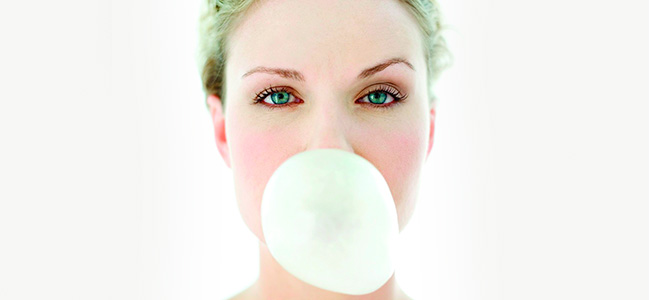 Sugar-free Gum After Meals Is Great For Oral Hygiene | Dentist Fresno