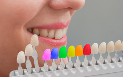 Things Might Happen After The Tooth Colored Fillings | Fresno Dentist Teeth