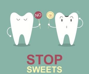 Why is Sugar so Bad for Your Teeth? |Fresno Dentist