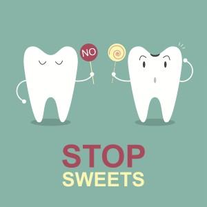 Why is Sugar so Bad for Your Teeth? |Fresno Dentist