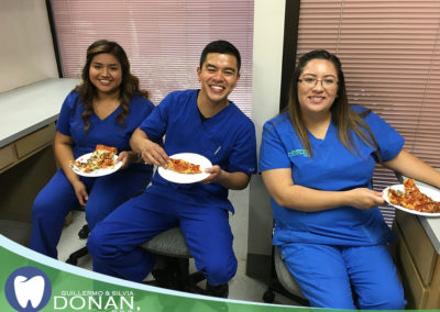 fresno-dentist-pizza-month-1