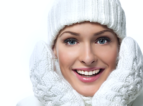 Winter and Dental Care