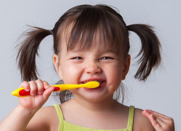 5 Dental Care Tips for Kids | Dentist Fresno CA