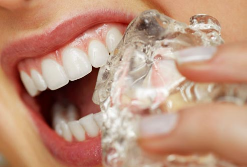 Is ice good or bad for your teeth? | Dentist in Fresno CA