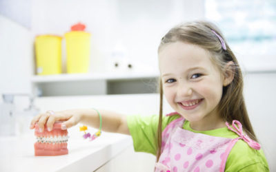 Support Your Child's Teeth Development with Proper Hygiene and Dental Care