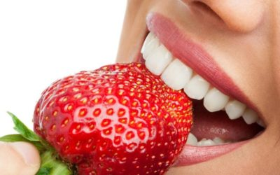7 Foods That Whiten Teeth Naturally | Dentist Fresno CA
