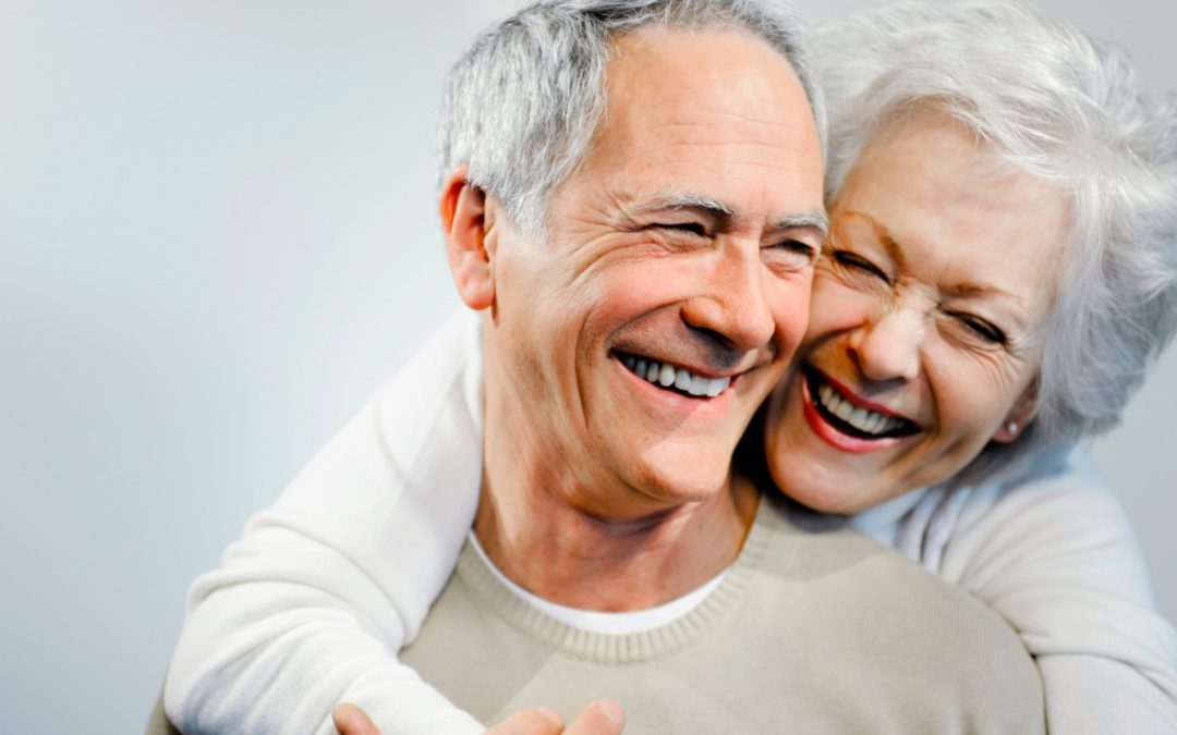 Common dental problems, people over 60 | Dentist Fresno CA