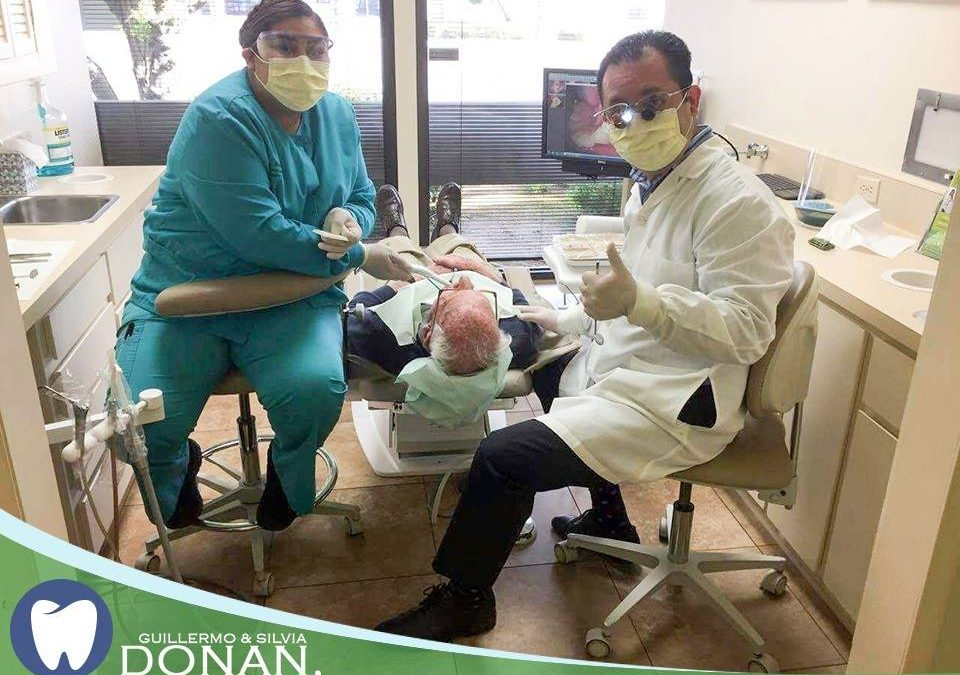 Important Reasons for Dental Consultations
