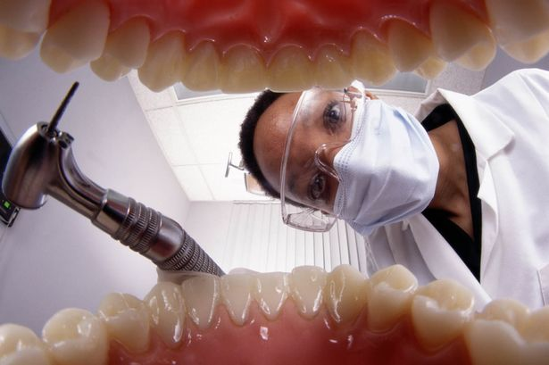 Fear of the Drill | Dentist in Fresno CA