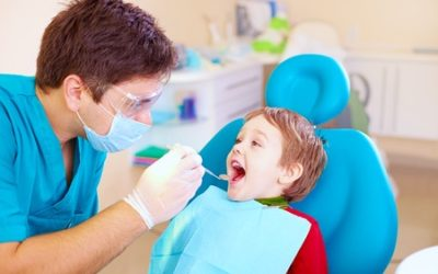 How to Help a Child Who's Scared of the Dentist | Dentist Fresno CA