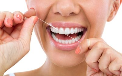 How Flossing Can Change Your Life | Dentist Fresno CA