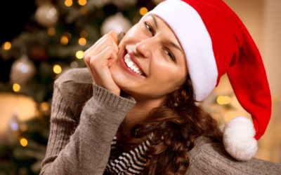 Five ways to look after your teeth this Christmas