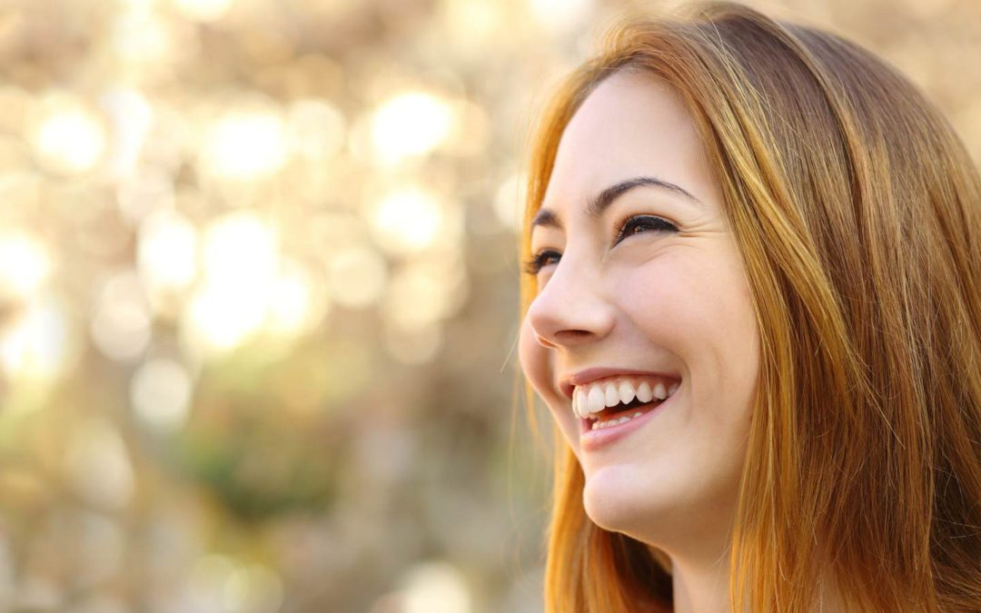 5 Great Reasons to Smile and Laugh More | Dentist in Fresno CA